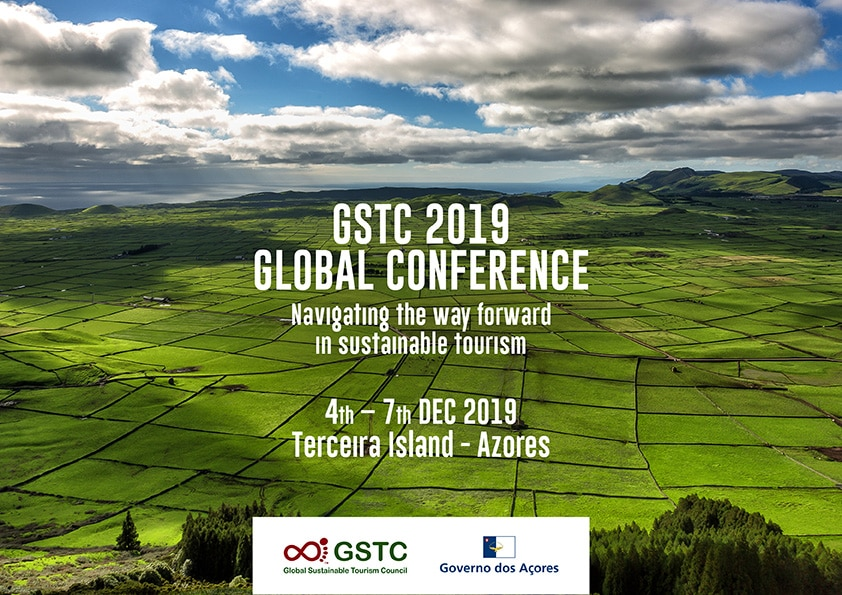 GSTC 2019 GLOBAL CONFERENCE