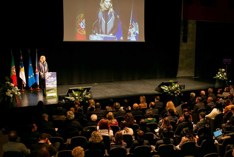 Marta Guerreiro announces certification of the Azores as a sustainable tourist destination
