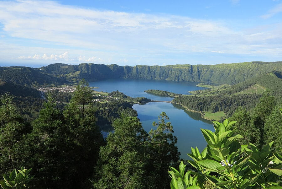 European Best Destinations appoint the Azores as a safe destinations for 2021