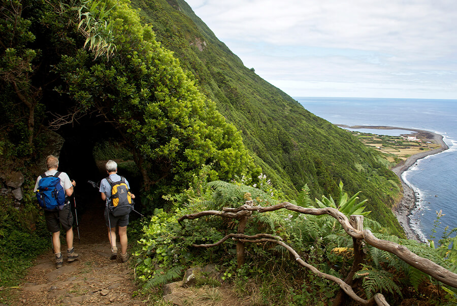 Azores approve new walking routes
