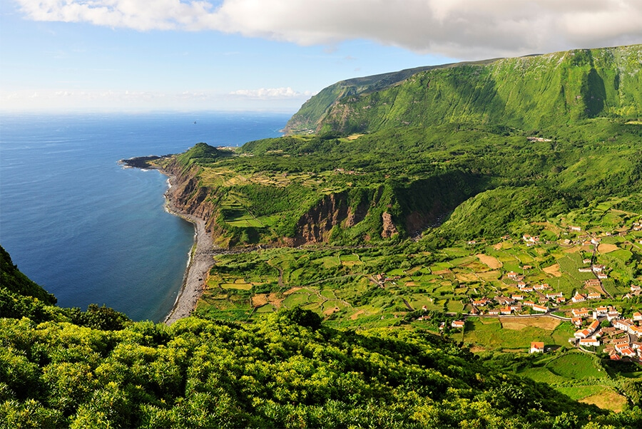 Azores distinguished in international environmental quality award for sustainable tourism