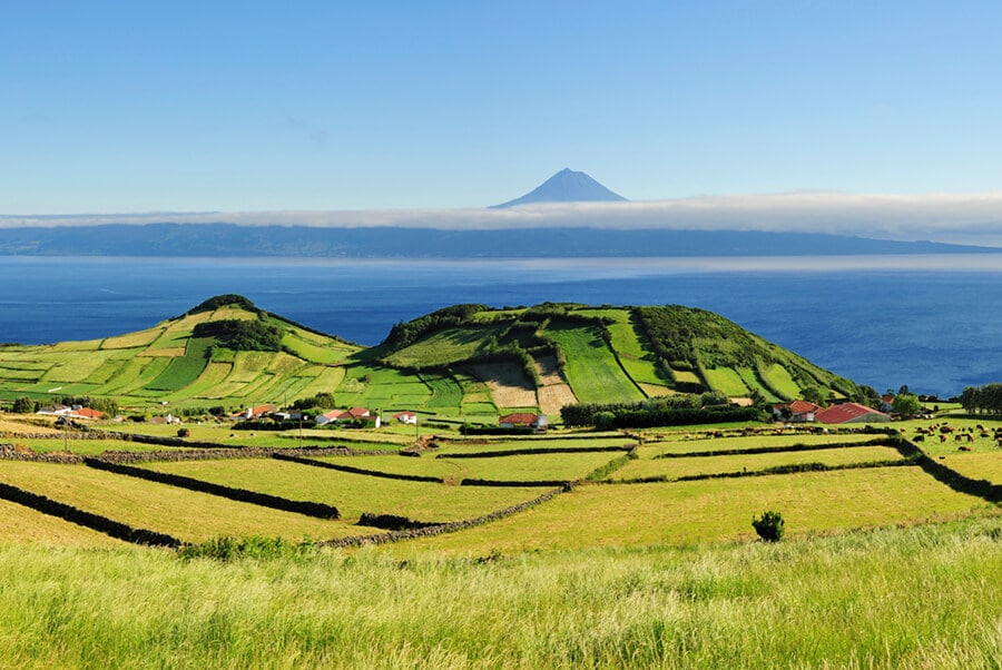 Açores querem alcançar o ouro como Destino Turístico Sustentável